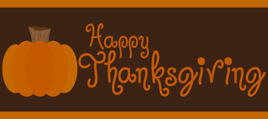 Autistic Thanksgiving